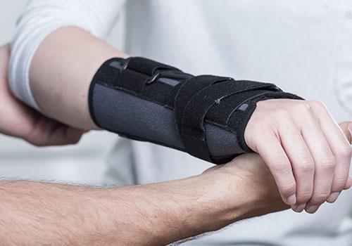 Orthopedie generale